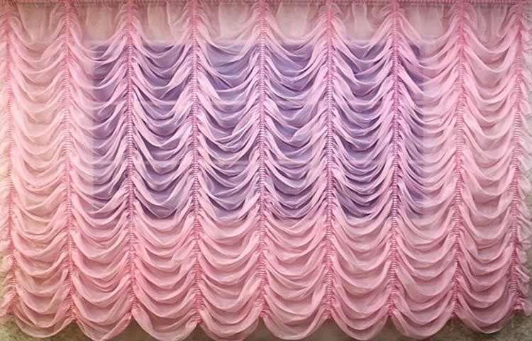 Уличные шторы для беседок и веранд: акриловые, тканевые, рафшторы