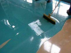 Пропитка для бетона – защита и укрепление цементированной поверхности