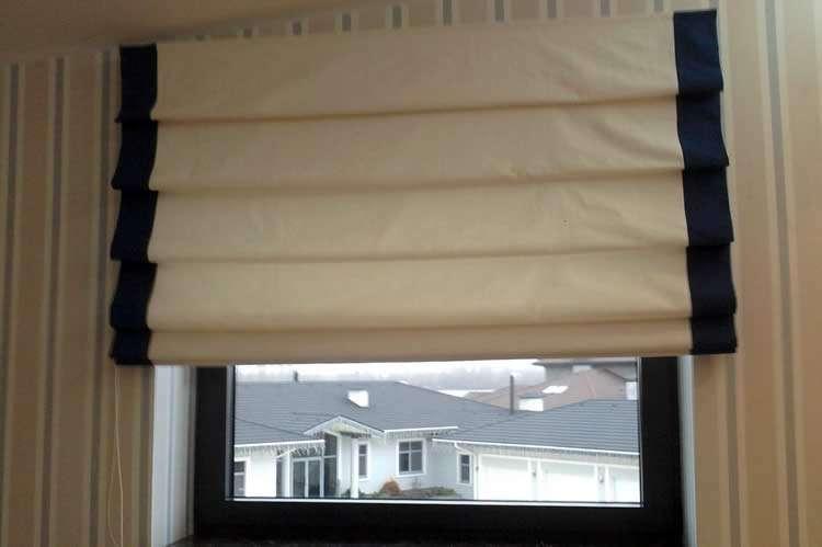 шторы для дома сделать