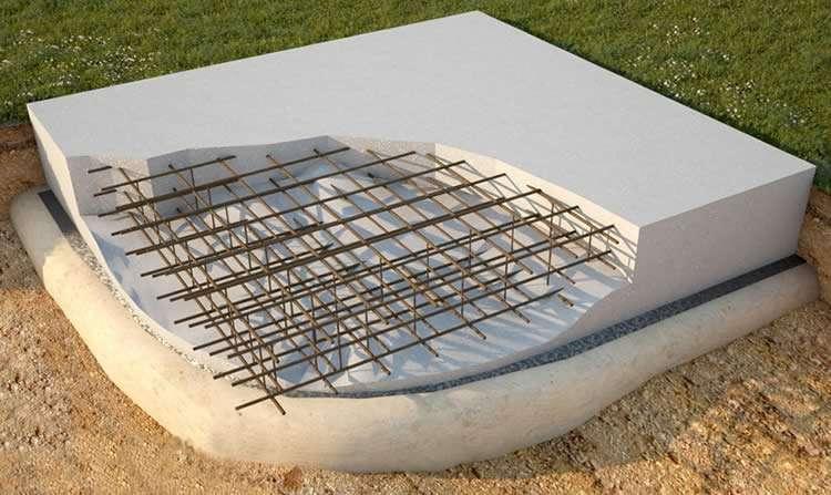 Как построить коптильню из кирпича