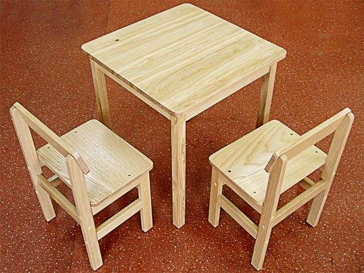 100 самых крутых изделий из дерева с выставки Wood Works — Roomble.com | 541x720