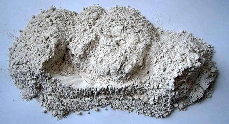 гашеная известь для цементного раствора