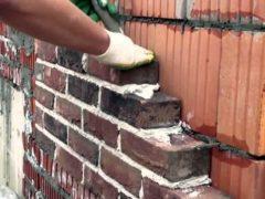 Преимущества цементно-известкового раствора