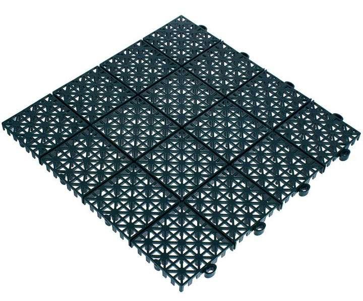 Элемент модульного покрытия