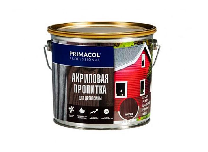 Акриловая пропитка Primacol Classic